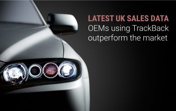 Learn how successful OEMs are increasing vehicle sales faster than their competitors in the UK