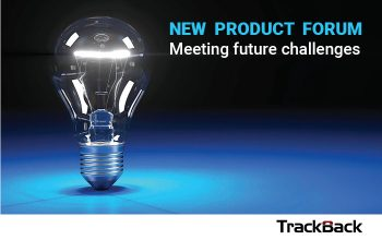 TrackBack's New Product Forum discusses future lead management challenges