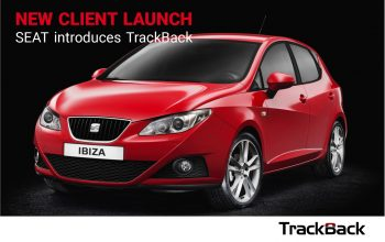 SEAT UK launches new lead tracking service with TrackBack