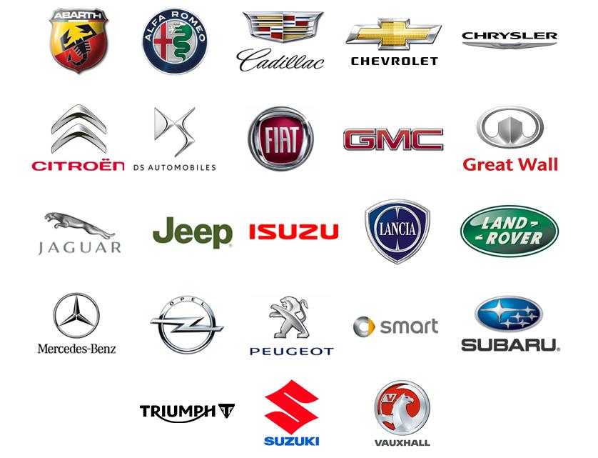 TrackBack Brands
