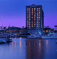 USA hotel