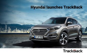 Hyundai launches TrackBack reporting to its dealer network