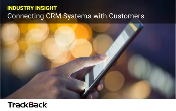 Connecting CRM Systems with Customers