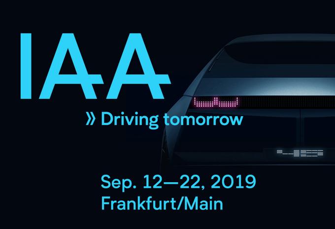 TrackBack is attending IAA Frankfurt 2019